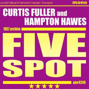Curtis Fuller, Hampton Hawes 歌手頭像