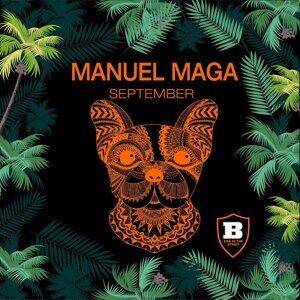 Manuel Maga 歌手頭像
