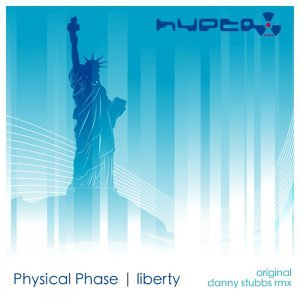 Physical Phase 歌手頭像