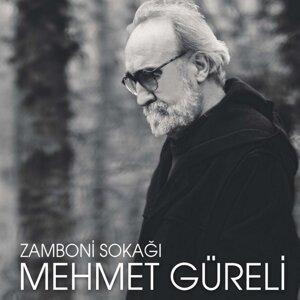 Mehmet Güreli 歌手頭像