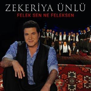 Zekeriya Ünlü 歌手頭像
