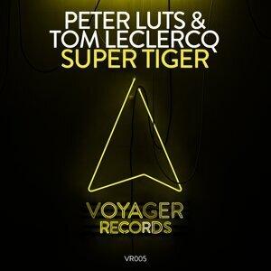 Peter Luts, Tom Leclerq 歌手頭像