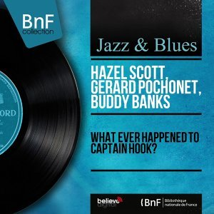 Hazel Scott, Gérard Pochonet, Buddy Banks 歌手頭像