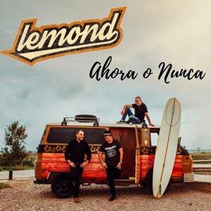 LeMond 歌手頭像