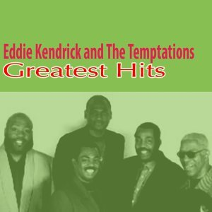 Eddie Kendricks, The Temptations 歌手頭像