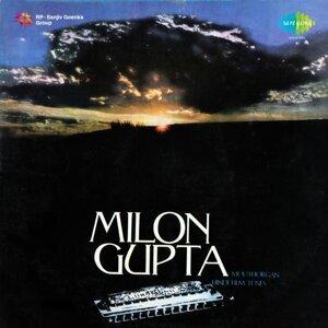 Milon Gupta 歌手頭像