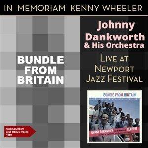 John Danksworth & His Orchestra 歌手頭像