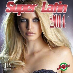 Extra Latino, Kristina Korvin, Bachateros Dominicanos 歌手頭像
