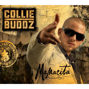 Collie Buddz (柯林巴茲)