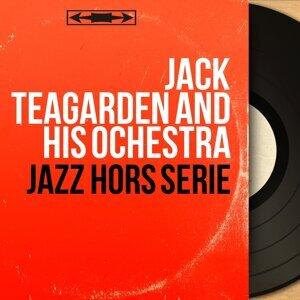 Jack Teagarden and His Ochestra 歌手頭像