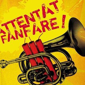 Attentat Fanfare 歌手頭像