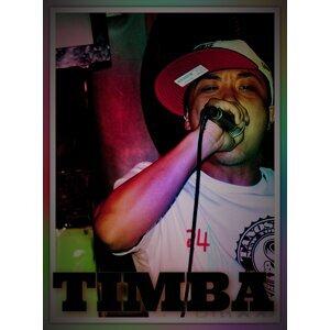Timba 歌手頭像