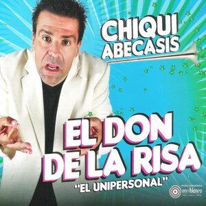 Chiqui Abecasis 歌手頭像