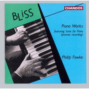 Philip Fowke 歌手頭像