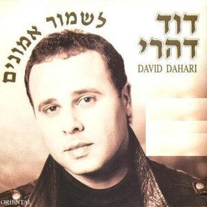 דוד דהרי 歌手頭像