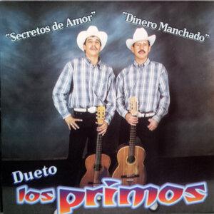 Dueto Los Primos 歌手頭像