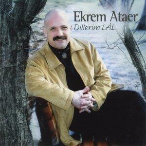 Ekrem Ataer 歌手頭像