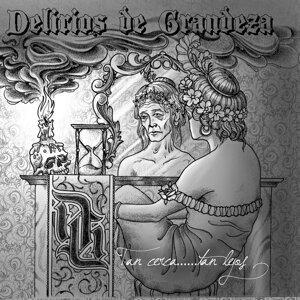 Delirios de Grandeza 歌手頭像