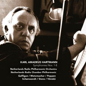 Netherlands Radio Philharmonic & Chamber Philharmonic 歌手頭像