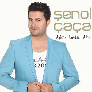 Şenol Çaça 歌手頭像