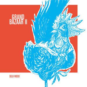 Grand Bazaar 歌手頭像
