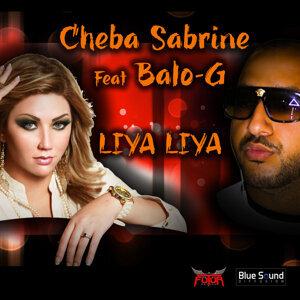 Cheba Sabrine 歌手頭像