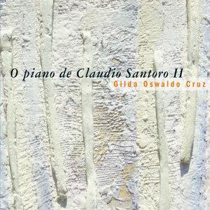 Gilda Oswaldo Cruz 歌手頭像