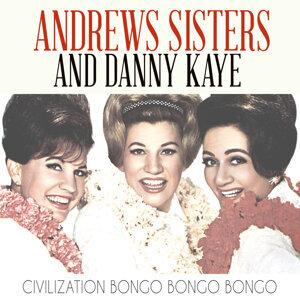 Andrews Sisters | Danny Kaye 歌手頭像