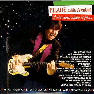 Pilade Cante Celentano 歌手頭像