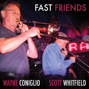 Wayne Coniglio & Scott Whitfield 歌手頭像