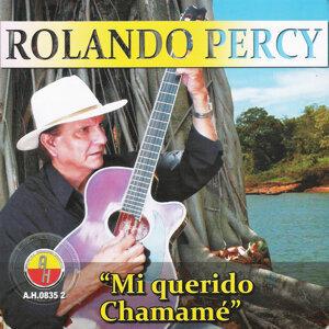 Rolando Percy 歌手頭像