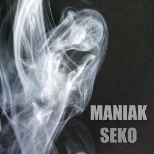 Seko 歌手頭像