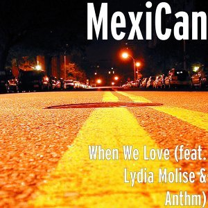 Mexican 歌手頭像