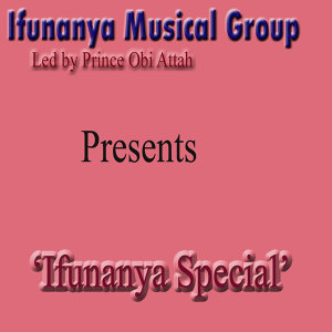 Ifunanya Musical Group 歌手頭像