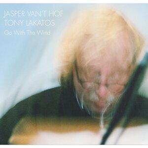Jasper van't Hof, Tony Lakatos 歌手頭像