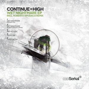 Continue=High 歌手頭像