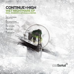 Continue=High