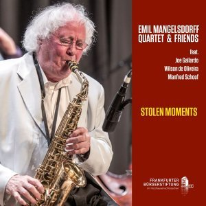 Emil Mangelsdorff Quartet & Friends 歌手頭像