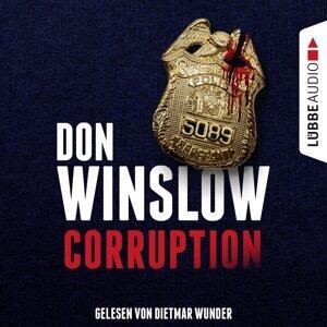 Don Winslow 歌手頭像