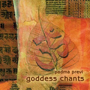Padma Previ 歌手頭像