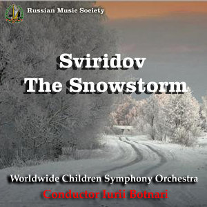 Worldwide Children Symphony Orchestra 歌手頭像