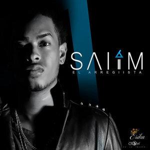 Salim El Arreglista 歌手頭像
