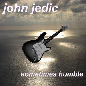 John Jedic 歌手頭像