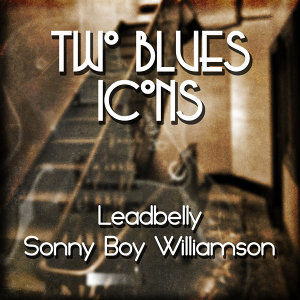 Leadbelly|Sonny Boy Williamson 歌手頭像