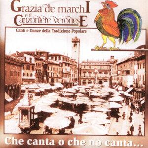 Grazia De Marchi E Il Canzoniere Veronese