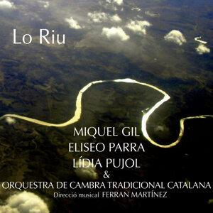 Miquel Gil, Eliseo Parra, Lidia Pujol 歌手頭像