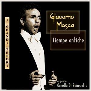 Giacomo Mosca 歌手頭像
