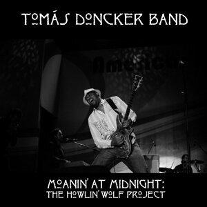 Tomás Doncker Band 歌手頭像