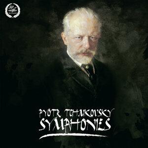 USSR State Academic Symphony Orchestra | Evgeny Svetlanov 歌手頭像