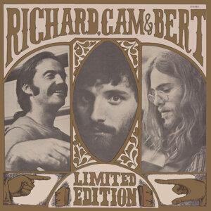 Richard, Cam & Bert 歌手頭像